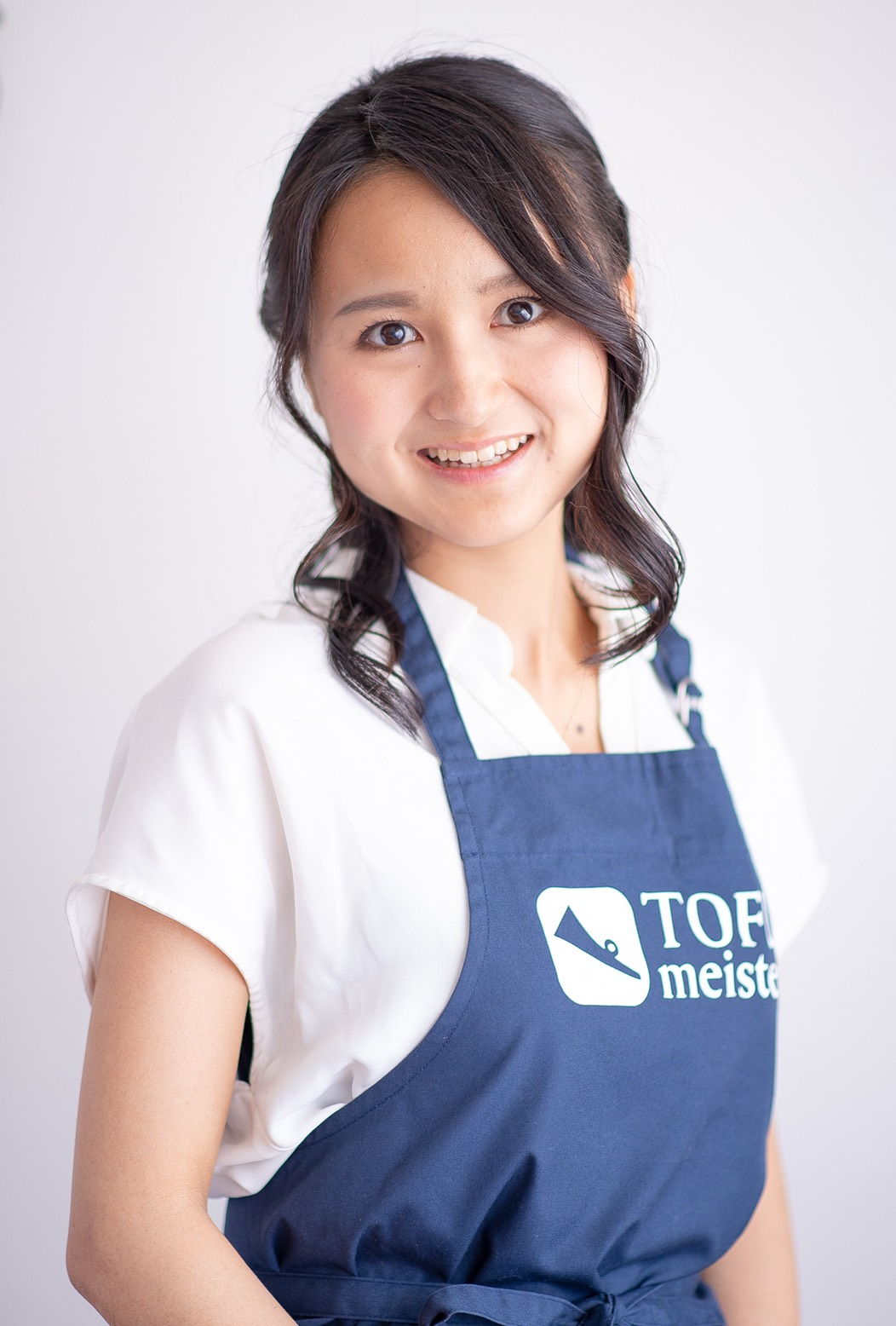 フリーランス管理栄養士|藤橋ひとみ|プロフィール写真