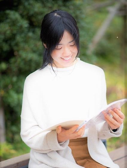 フリーランス管理栄養士|田中藍|プロフィール写真