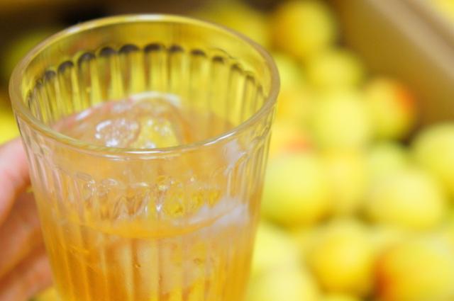 梅酒|手作り|画像2