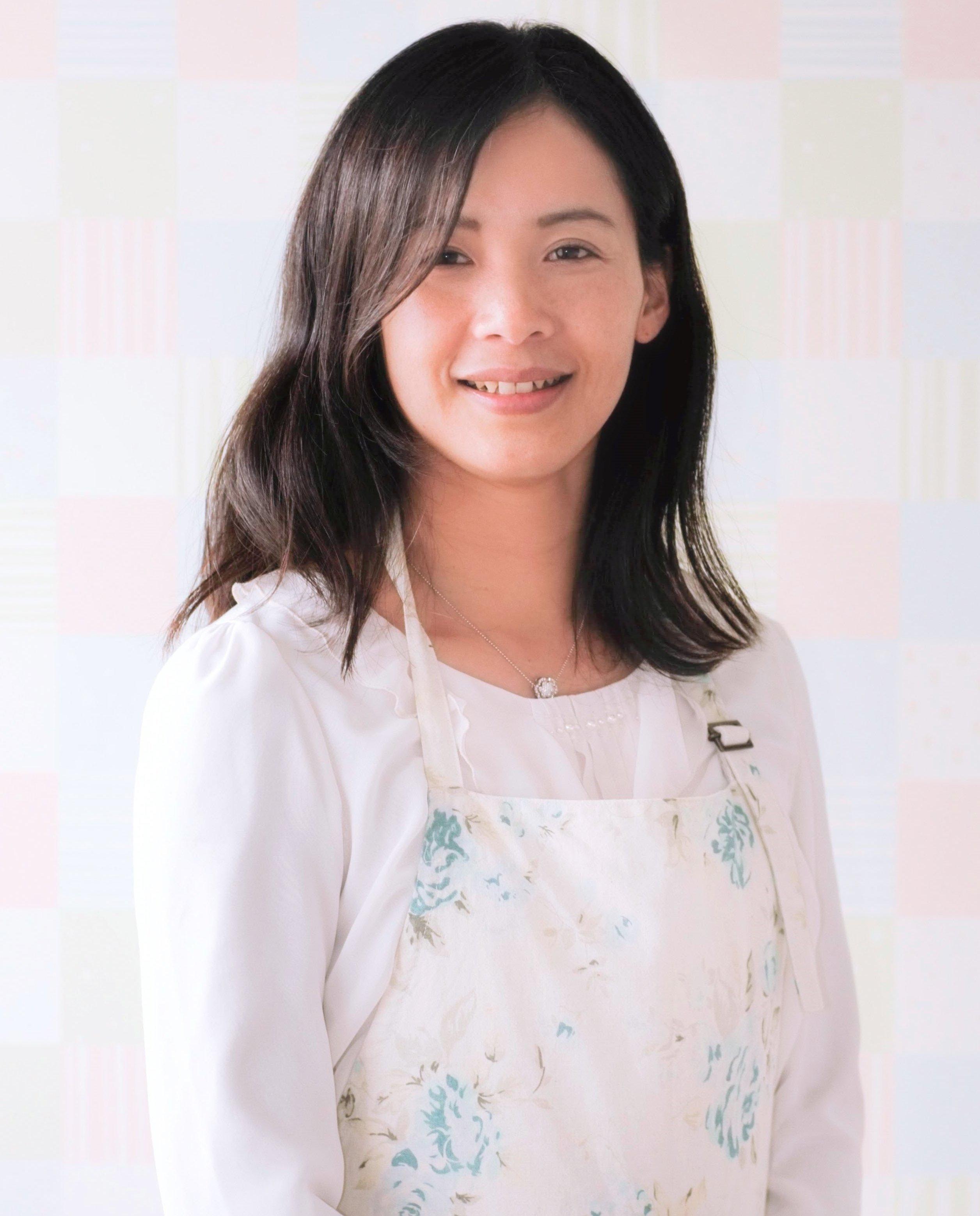 フリーランス管理栄養士|中川麻奈美|プロフィール写真
