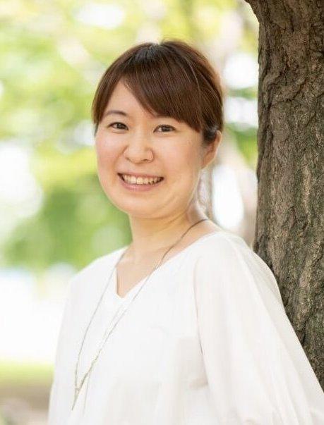 石田房子|フリーランス栄養士|プロフィール写真|レシピ開発