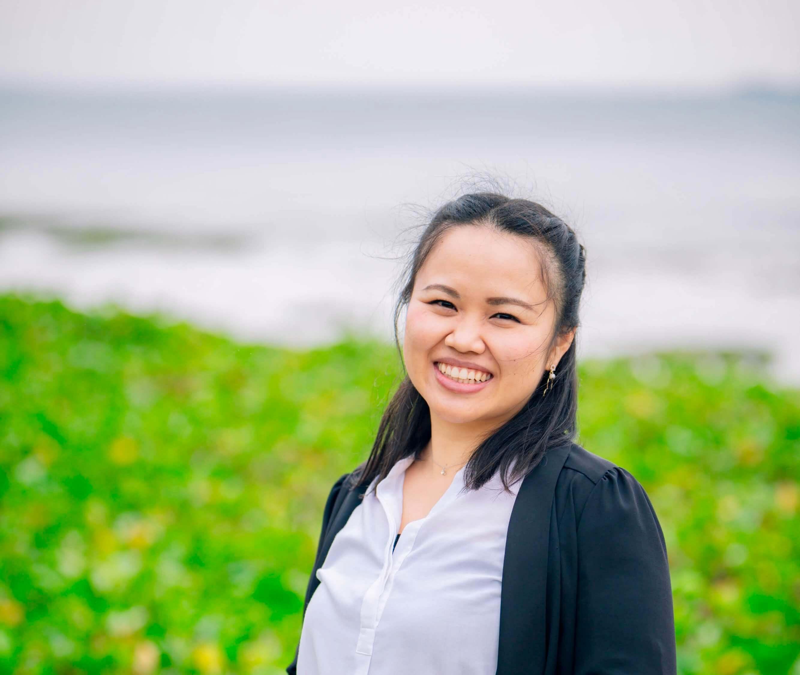 伊良皆真美|管理栄養士|沖縄|予防医学