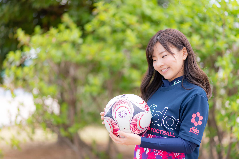 真由美さん|プロフィール|スポーツ栄養士|管理栄養士