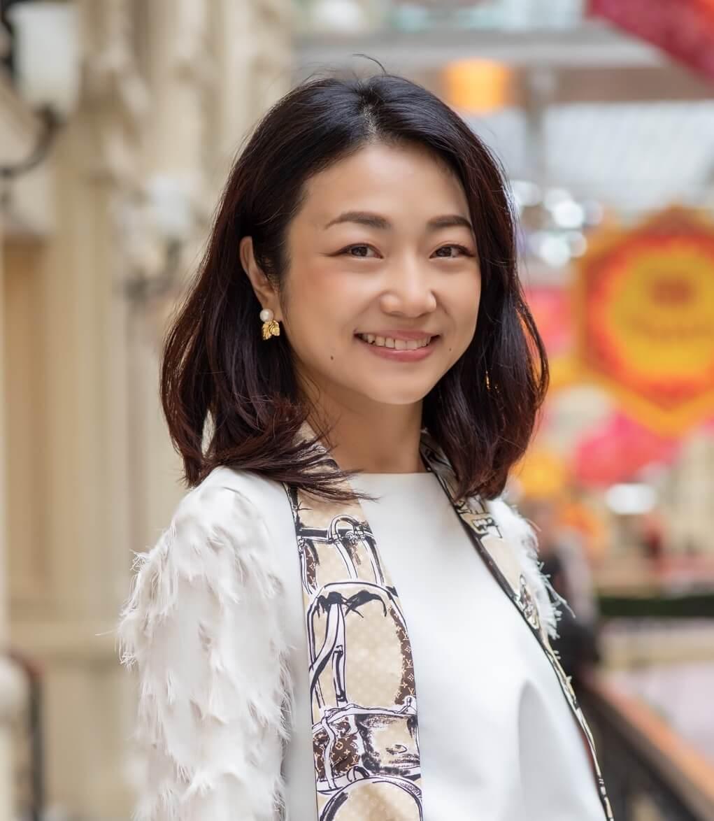 金谷麻紀子|管理栄養士|食ブランドプロデューサー|カラーコーディネーター