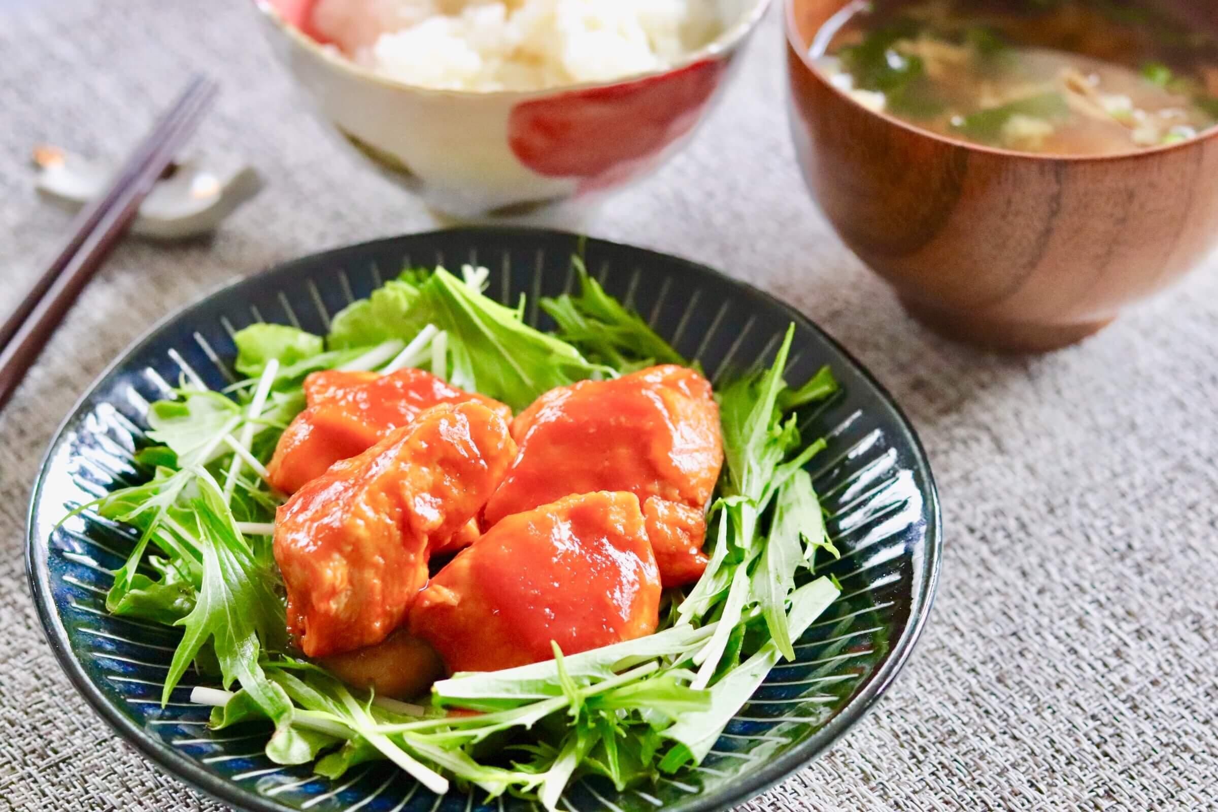 河村桃子|管理栄養士|レシピ作成